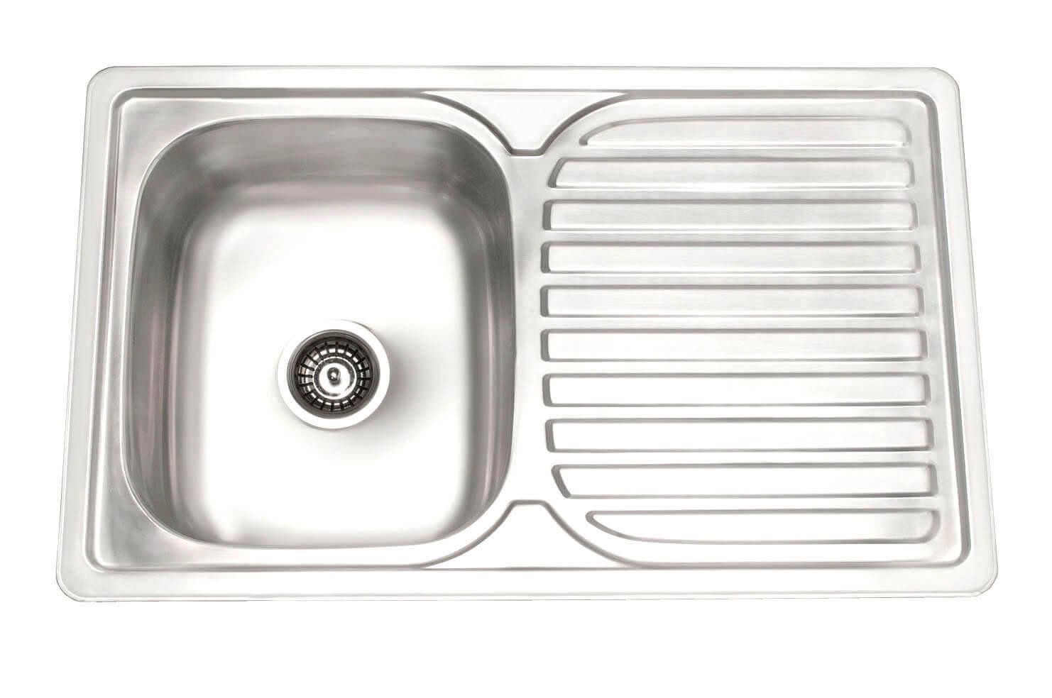 IK1347 Sapphire Sink Image