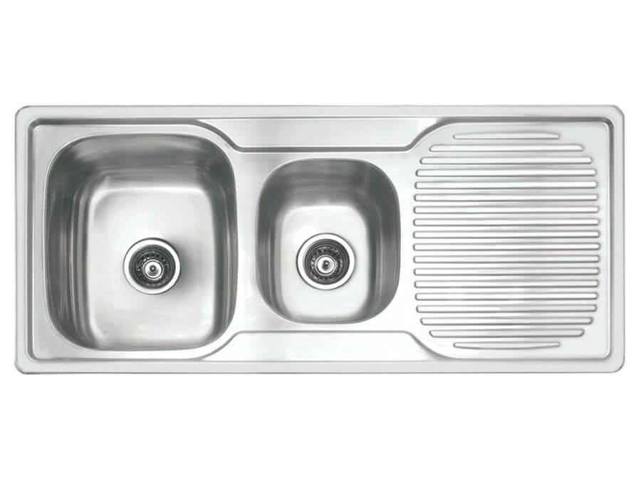 IK4361 Emerald Sink Image