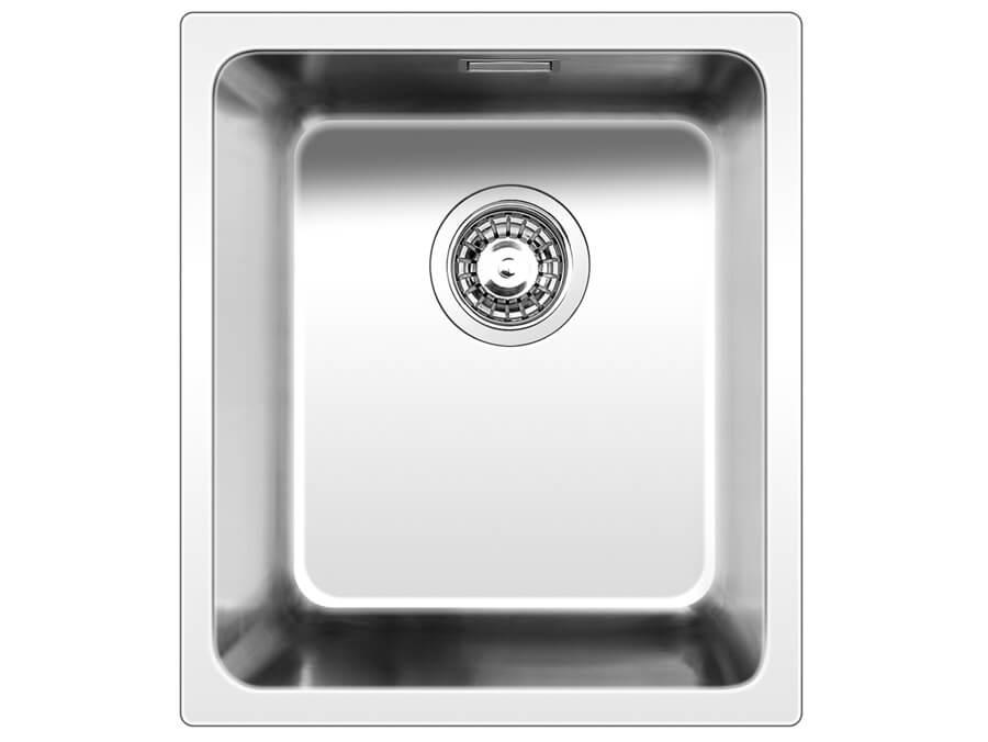 IK4034 Gold Sink Image