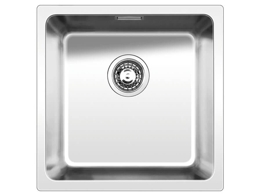 IK4040 Ruby Sink Image