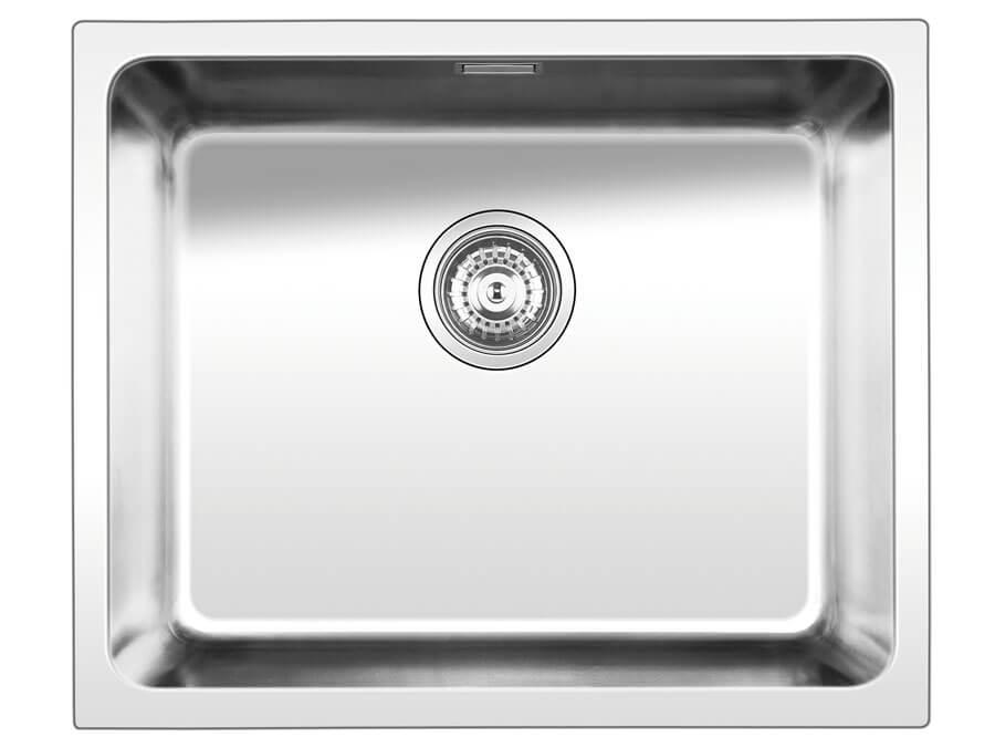 IK5040 Silver Sink Image